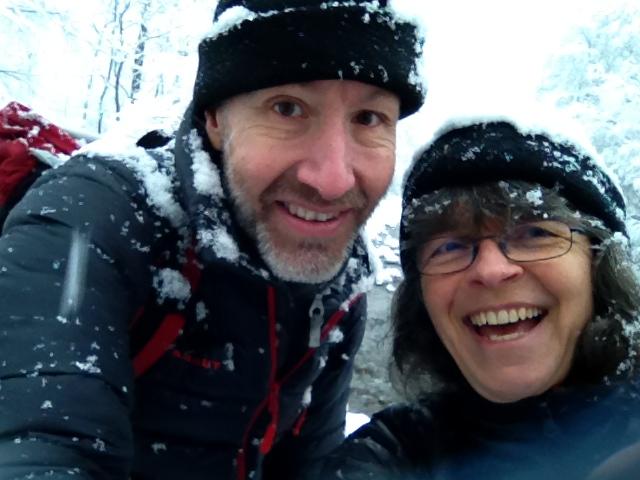 Barbara und Martin